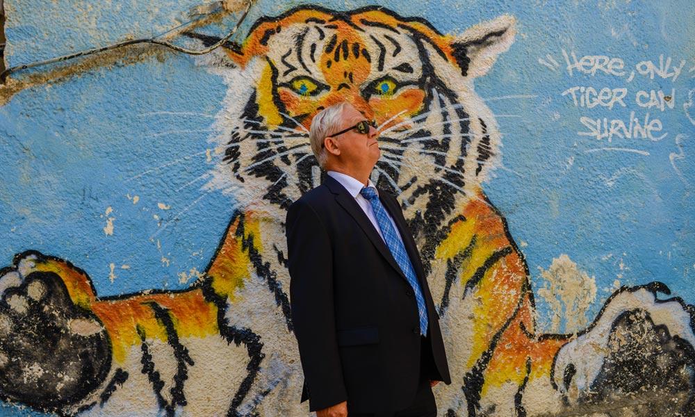 Új testvérvárosa lett Budapestnek, a főpolgármester is odautazott