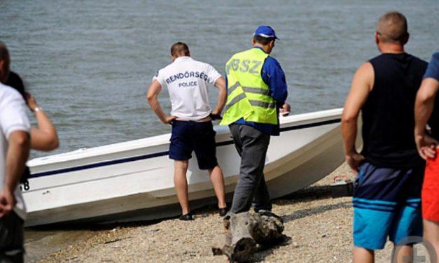 Tragédia Dunavarsányban! Búvárok és tűzoltók is készenlétben voltak