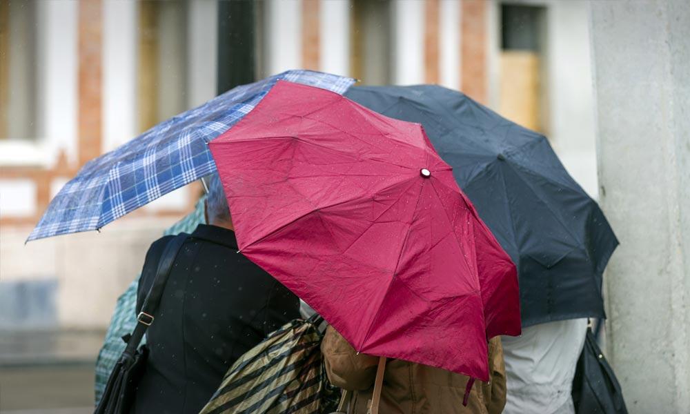 Sok esővel, hideggel érkeznek a fagyosszentek a héten