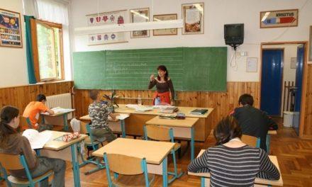 Olyan iskolát szeretnénk, ahol a gyermekek jól érzik magukat