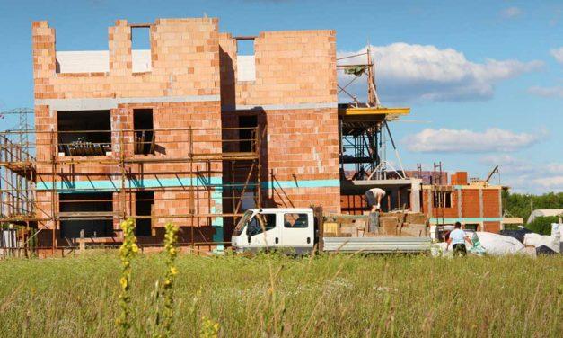 Családi ház építés: Ezzel a módszerrel milliókat spórolhatsz