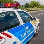 Krimibe illő autósüldözés Érden! Helikopter és 20 rendőrautó száguldozott