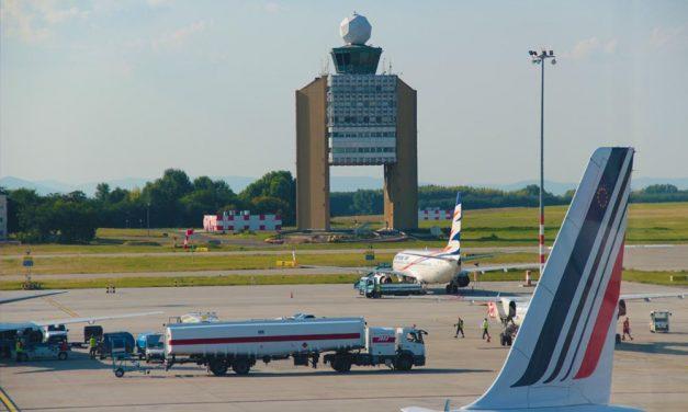 10 milliárdos fejlesztés startolt el a ferihegyi repülőtéren