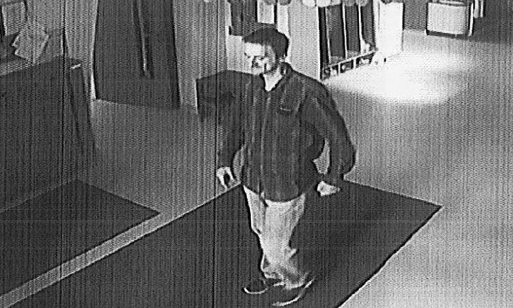 Pénzt lopott egy öltözőszekrényből, keresik a rendőrök