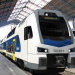Budapest környéki vonalakra állítja a MÁV az új motorvonatokat