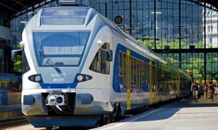 Gázolás miatt késnek a vonatok a miskolci vonalon