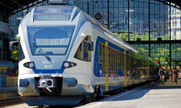 Feljelentést tesz a MÁV a rejtélyesen leállított monori vonattal kapcsolatban
