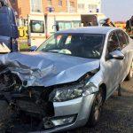 A negyvenes férfiak és a szürke színű autók baleseteznek a leggyakrabban