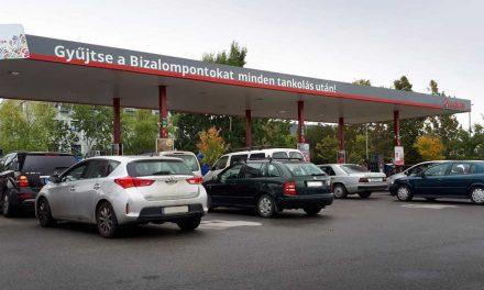 Az Auchan vizsgálatot indít a problémás benzinkútjaikról szóló cikkünk után