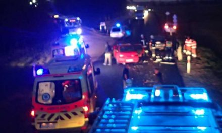 Baleset történt csütörtök hajnalban az M0-ás déli szektorában