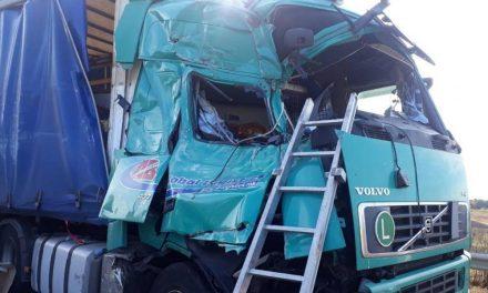 Két baleset miatt torlódik a forgalom az M1-esen