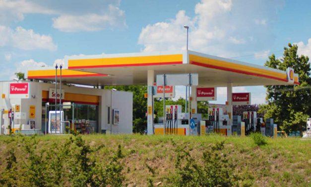A Shell megerősítette a kapitális hibát, tényleg dízelt adtak benzin helyett