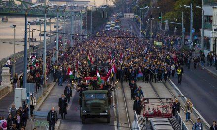 Magyarország a hősök földje – mondta az agglomeráció egyik országgyűlési képviselője