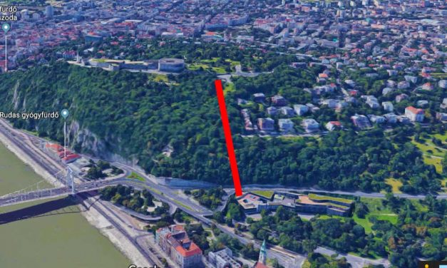 A pezsgőmilliárdos Kreinbacher is beszállt a gellérthegyi sikló építésébe