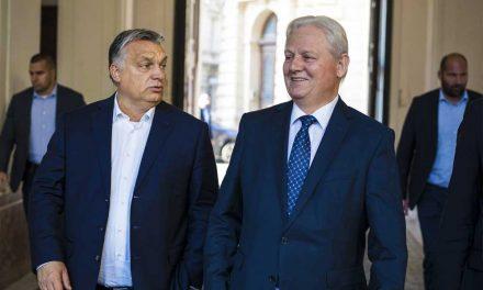 Újraindul Tarlós! Felkérte a miniszterelnök, ő pedig feltételekkel vállalta