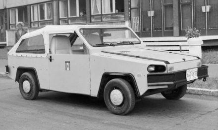 Hogyan került egy elektromos autó 1977-ben a csepeli agglomerációba? Itt a válasz a titokra!
