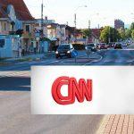 Az agglomerációból a CNN-be, interjú a BudaPestkörnyékének, majd a globális hírcsatornának