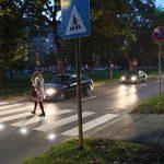 Elütöttek egy gyalogost, áll a forgalom a budai oldalon