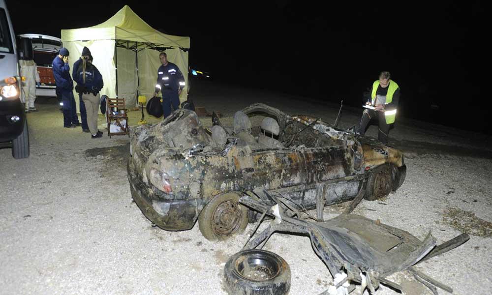 Egy édesapa holttestét találták meg a Dunában