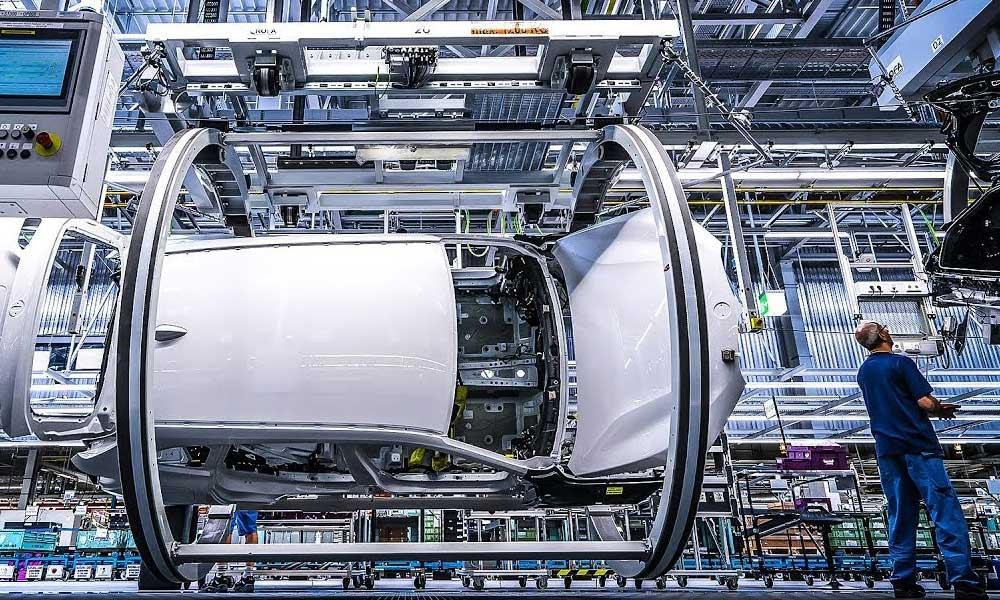High-tech autóipari tesztközpont épül Érden, a világcég az agglomerációt választotta