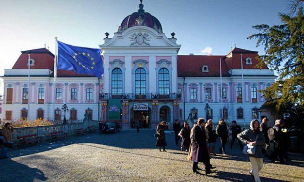 Repkednek a milliárdok! Európai uniós összejövetel Gödöllőn