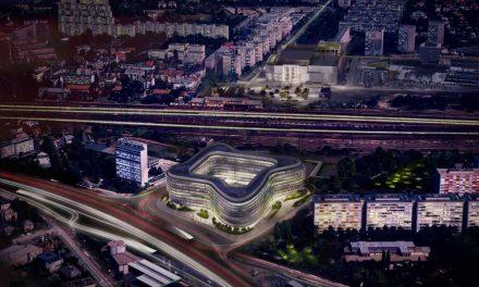 Már épül a jövő Kelenföldje, modern Budapest lesz a javából!