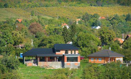 Rengeteg új családi ház épülhet az agglomerációban
