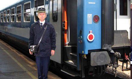 Túl sok kalauzt vertek meg a vonatokon, törvényi szigorítást követelnek a vasutasok