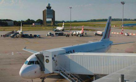 Tisztább a levegő a ferihegyi repülőtérnél, három év alatt felére csökkent a szén-dioxid-kibocsátás