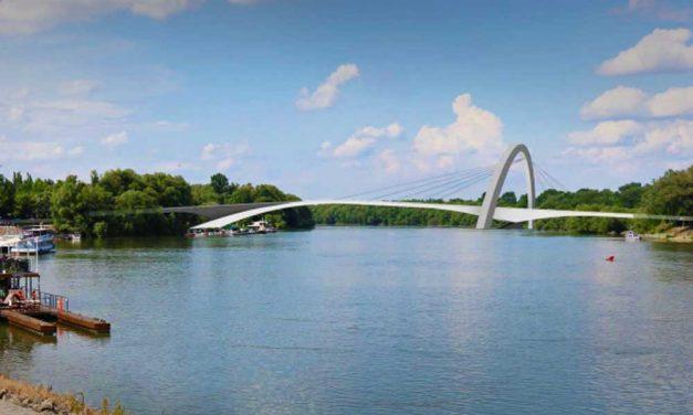 Új híd épülhet a Dunán, mutatjuk a legfrissebb terveket!