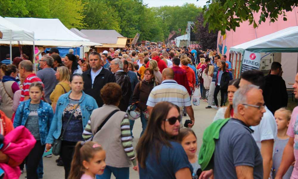 Disznótoros Kolbászfesztivál és Kürtöskalács Fesztivál lesz egész hétvégén