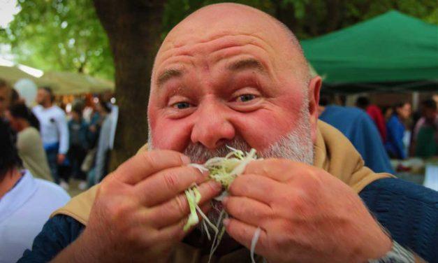 Vecsési savanyú káposzta: Ezért tömjük magunkba ezt a finomságot