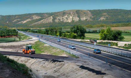 Nem épül zajvédő fal az M0-ás hiányzó szakaszaként emlegetett M100-as út mentén