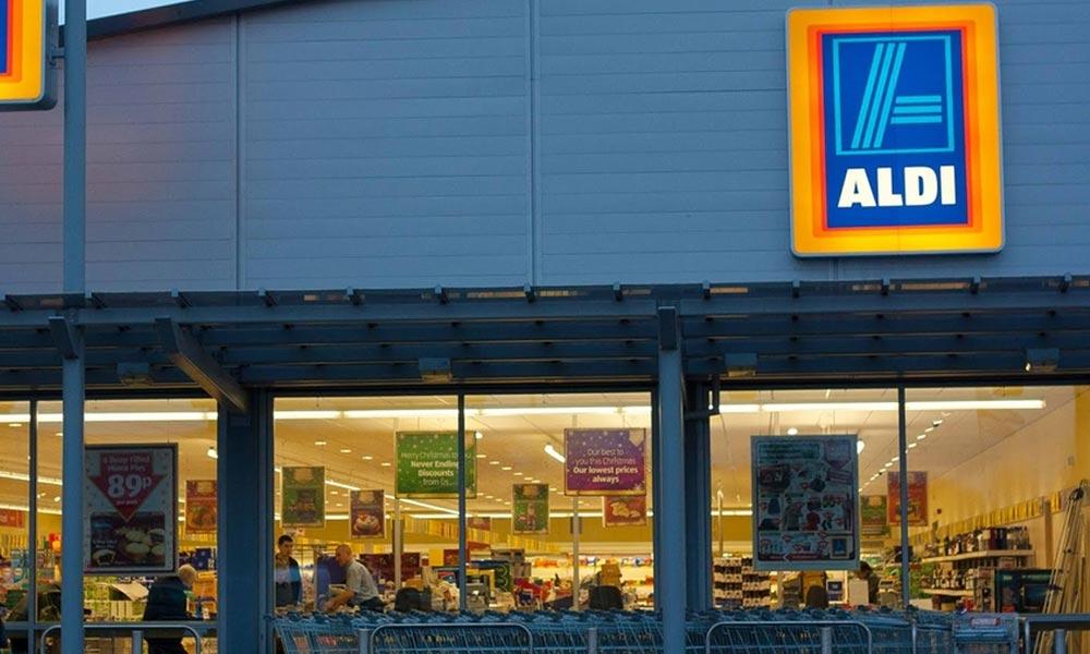 Új üzletet nyit az Aldi az egyik agglomerációs városban