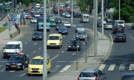 Állandó traffipaxot telepíthetnek a Szentendrei és a Váci útra!