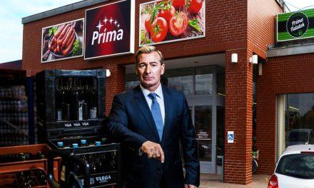 Automata kasszák és új saját márkás termékek érkeznek az agglomeráció CBA üzleteibe