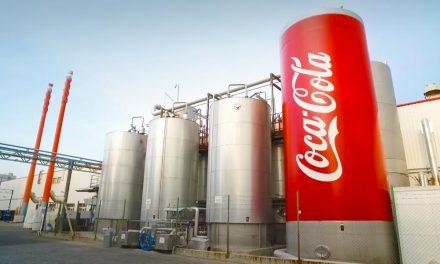 Ötven éve érkezett Magyarországra Dunaharasztiban gyártó Coca-Cola