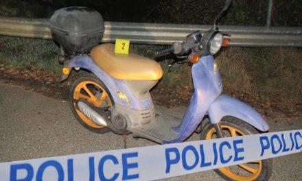 Robogókat lopott a testvérpár, hajnalban kapták el őket