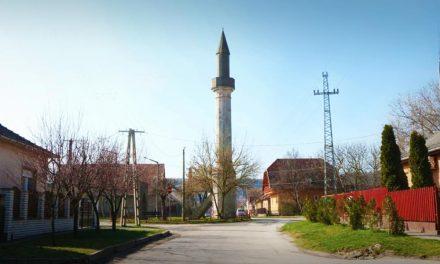 Rengeteg pénz érkezett a város számlájára, felújítják az érdi minaret környékét