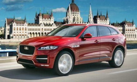 Fontos központot nyit a Jaguar gyártója Budapesten