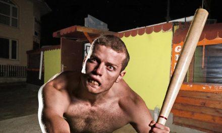Bekattant és a vendégeket fenyegette az étteremben, baseballütő és kés is előkerült