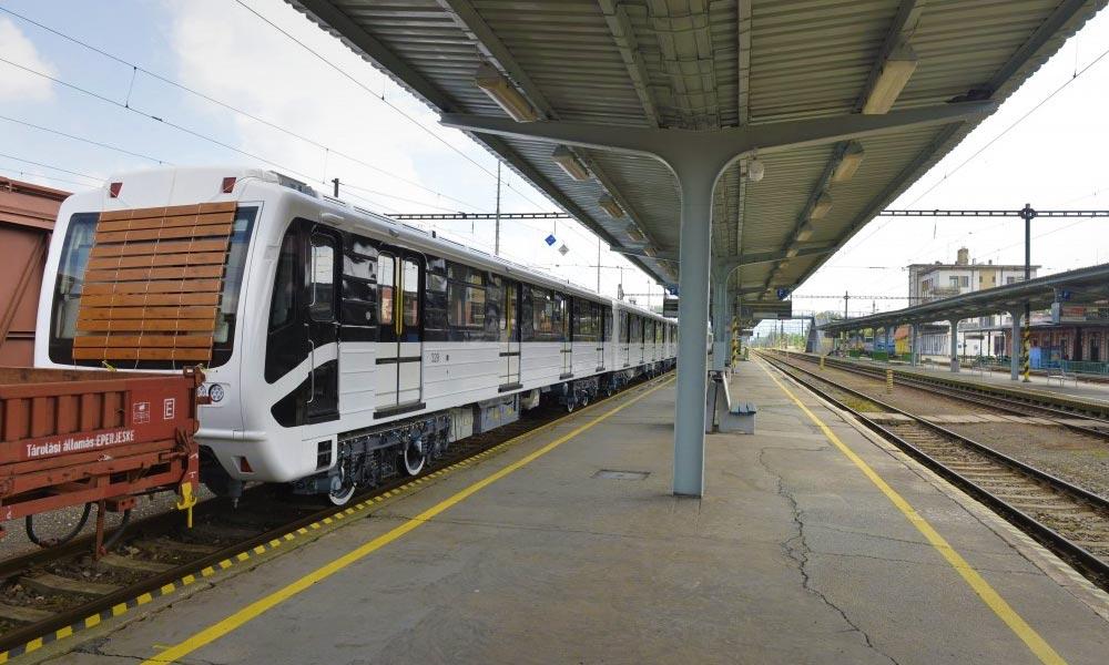 Meghosszabbítják az M3-as metrót, nagyon jól jár az észak-pesti agglomeráció