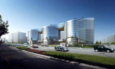 Az új gigairodaház érinteni fogja az autóval bejárókat, már készül a hatástanulmány