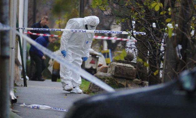 Gyilkosság hajnalban, több lövéssel valósággal kivégezték a nőt