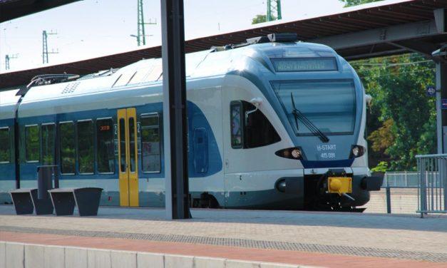 Nagyívű állomásfejlesztés indult a Nyugatiban, a Keletiben és az elővárosi vonalak mentén