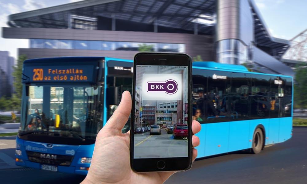 Napokon belül indulhat a BKK mobilappos jegyrendszere