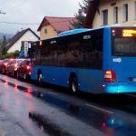 Fulladozik Budakeszi, nem bírják tovább az óriási átmenő forgalmat, petíciót írtak