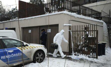 Családi tragédia! Saját anyját ölte meg a csepeli férfi karácsony előtt