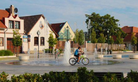 Jó hír a bringásoknak: Tovább épül a kerékpárosbarát közúthálózat Budapesten