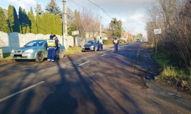 """Ittas sofőröket kerestek, a """"Finn módszert"""" vetették be a pesti agglomerációban"""
